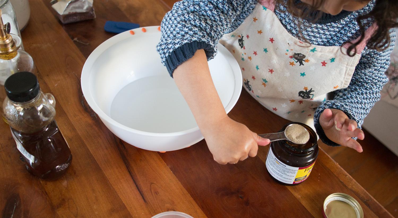 montessori_bread_measuring_yeast