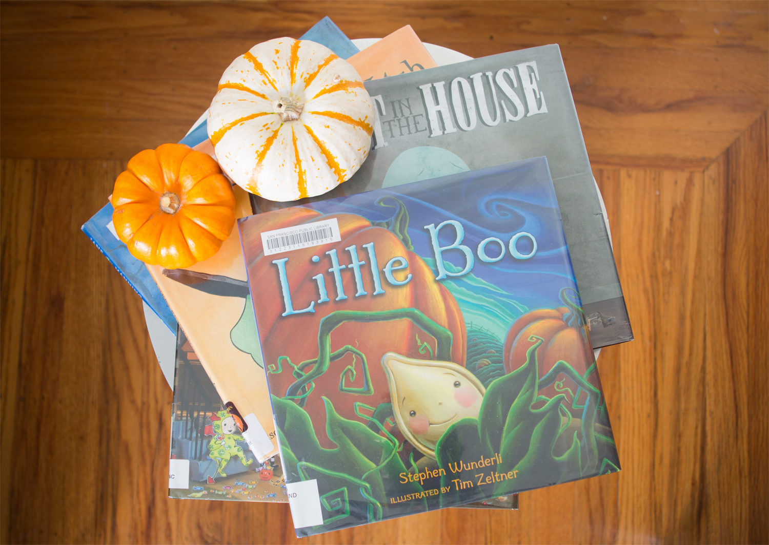 ten only slightly scary halloween books for preschoolers far out city